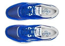 Nipsey Hussle X Classic Nylon Reebok Brand New In Box. Authenticated 10.5 Royal