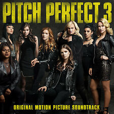 Pitch 3 Various Artists Audio CD