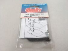 Corally Tweak Adjuster For Corally F1, Graphite. Part#74140