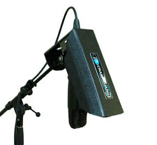 Primacoustic CG421 CrashGuard for MD421 - Microphone Isolation Shield for Sennhe