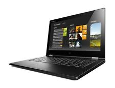 "Lenovo IdeaPad Yoga 2 Pro 13.3"" Core i7 8GB 512 GB SSD QHD 3200x1800 win 10 Pro"