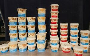 46 Nutrisystem Meals (Lunches & Dinners)