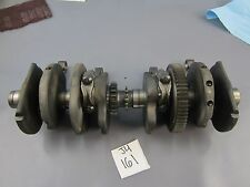 85 86 YAMAHA MAXIM XJ700X XJ 700 X OEM CRANK CRANKSHAFT WITH RODS