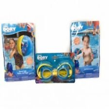 Finding Dory Goggles 3D-Arm Swimmies Beach Ball Bundle