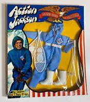 Vintage Mego Action Jackson Snow Patrol NO: 1112