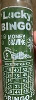 Lucky BINGO Money DRAWING 7 day jar candle Wicca PAGAN Spell Witchcraft LUCK