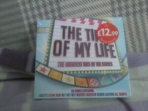 The Time of My Life: CD -(2014)Various Artists - New - Free UK postage