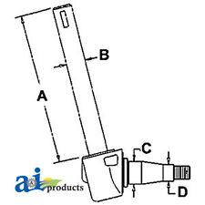 A-186164M94 Massey Ferguson Parts SPINDLE R/H 65