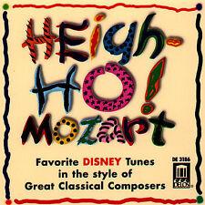 Children's Import Music CDs & DVDs