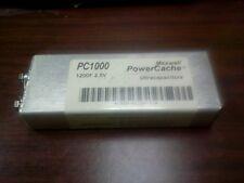 Maxwell PC1000 2.5 Volt 1200 Farad Ultracapacitor