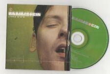 rammstein - links 2-3-4 spanish   promo cd new