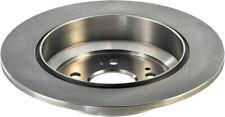 Disc Brake Rotor-Ultra Rear Autopart Intl 1407-583685