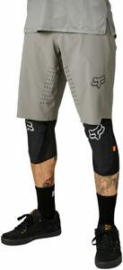 Fox Racing Flexair Short - Pewter, Men's, Size 30
