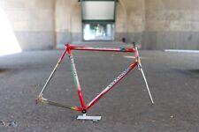 Colnago Master Olympic Columbus Gilco Rennrad / 56 cm/ Frame Chrome Precisa Fork