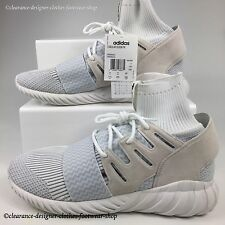 ADIDAS TUBULAR DOOM PK PRIMEKNIT TRAINERS MENS TRAINING SHOES UK 11 RRP £125