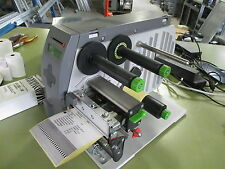 Uniprinter B200C 8030330004 Thermal Label Printer TT: 16605.311M DT: 3213.398M