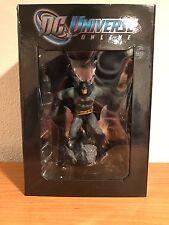 DC Universe Online collector's edition Batman Statue