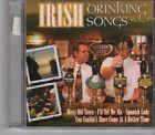 (GA347) Irish Pub Songs, Vol. 1 - 2001 CD