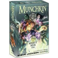 Munchkin Critical Role - Board Game