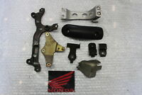 Honda XL 600 V Transalp PD06 Halter Träger Befestigung Bügel #R5630