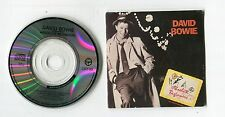 David Bowie 3-inch-CD-Maxi ABSOLUTE BEGINNERS full length + Dub Mix © UK 1988