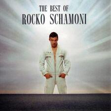 ROCKO SCHAMONI - THE BEST OF 2 CD NEU