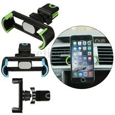 INSMA 360° Universal Car Air Vent Clip Holder Stand Mobile Phone Mount GPS PDA