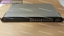 Cisco SG200-26-K9 Switch Gigabit SLM2024T
