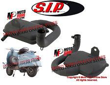 MF0278 - MARMITTA ESPANSIONE SIP RACING ROAD 2 VESPA 150 SUPER SPRINT- VELOCE GL
