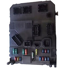 Sicherungskasten Fuse Box Peugeot Citroen 9657999880 S118085120F BSI E03-00 BG