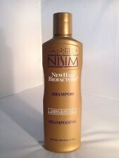 Nisim Normal to Oily Shampoo No Sulfates 8 oz