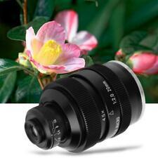 ZHONGYI 20mm F2 Large Aperture Manual Focus Super Macro Lens for Canon EF Mount