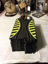 Artin 1:43 Slot Car Snug Track Lot Of 12.