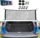 Parts Accessories Car Trunk Cargo Net Holder Elastic Mesh Organizer Truck Suv