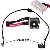 Câble connecteur de charge Asus K95V DC IN Power Jack alimentation