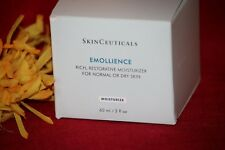 Skinceuticals Emollience Normal Dry Skin Full Size 2 Ounces Sealed Box Authentic