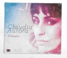 Silencio by Claudia Aurora (CD, Oct-2011, World Village)