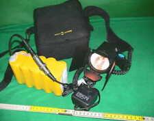 LD Light Design Videoleuchte 100A 12V Filmleuchte Kamera Camera Camcorder Light