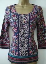 Per Una Scoop Neck Floral Tops & Shirts for Women