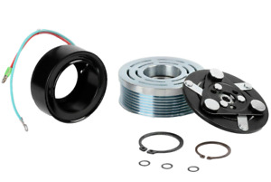 HONDA CIVIC 2006 - 2011 AC Compressor Clutch Assembly Repair Kit COIL PULLEY