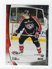 2011-12 Ottawa 67's (OHL) Cody Ceci (Toronto Maple Leafs)