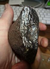 1300 GM.  CAMPO DEL CIELO METEORITE ;GREAT METEORITE FOR THE MONEY; 2.9 POUNDS
