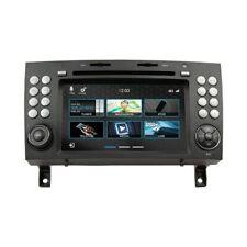Dynavin N7-SLK Navigation Device for Mercedes SLK