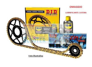 101196 Did transmission kit Ducati Supersport 750 1999-2002