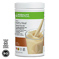 NEW HERBALIFE Formula 1 Healthy Meal Nutritional Shake Mix: FREE SHIPPING