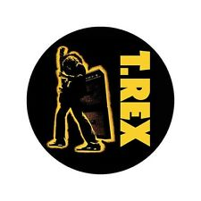 Parche imprimido, Iron on patch, /Textil sticker, Pegatina/ - T. Rex