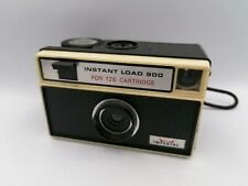 Imperial instant load 900 vintage analog camera made in USA
