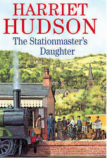 The Stationmaster's Daughter by Hudson, Harriet