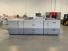 Ricoh ProC7100SX C7100SX print scan Only 925K meter