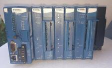 National Instruments cFP-2120, cFP-AIO-610 (3), cFP-CB-1(3)